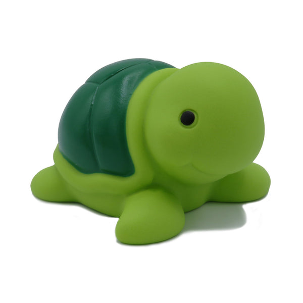 Baby sea turtles squirters toys at FantaSea Coastal Home beach house decor