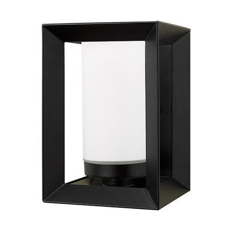 RUSSELL 710-601 BLK - WALL SCONCE
