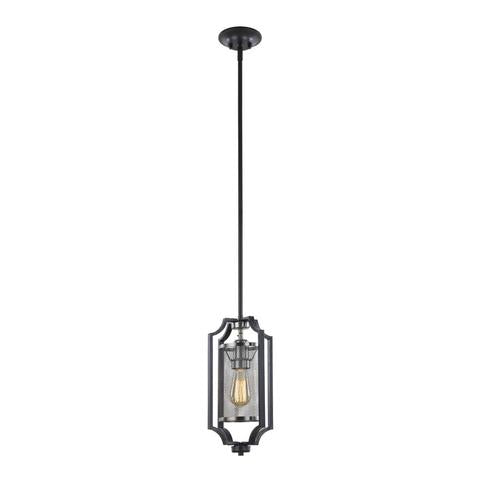 ARTCRAFT AC10491 - SINGLE PENDANT