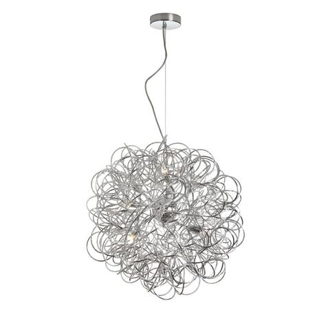 DAINOLITE BAY-166LP-PC - 6 LIGHT PENDANT