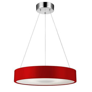 ULEXTRA P383 20 RED - LED RED PENDANT