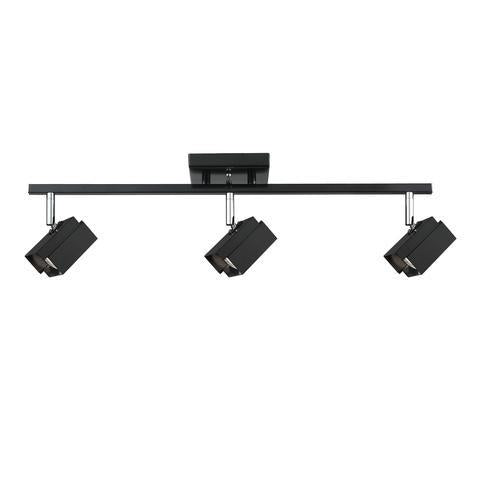 ULEXTRA TK416 3 BLACK - 3 HEADED BLACK TRACK