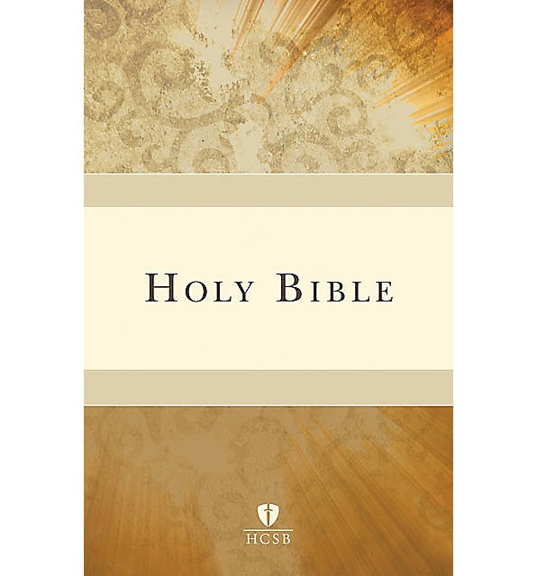 HCSB Outreach Economic Bible