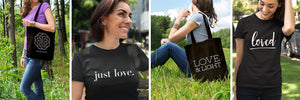 Collections | Love Tee