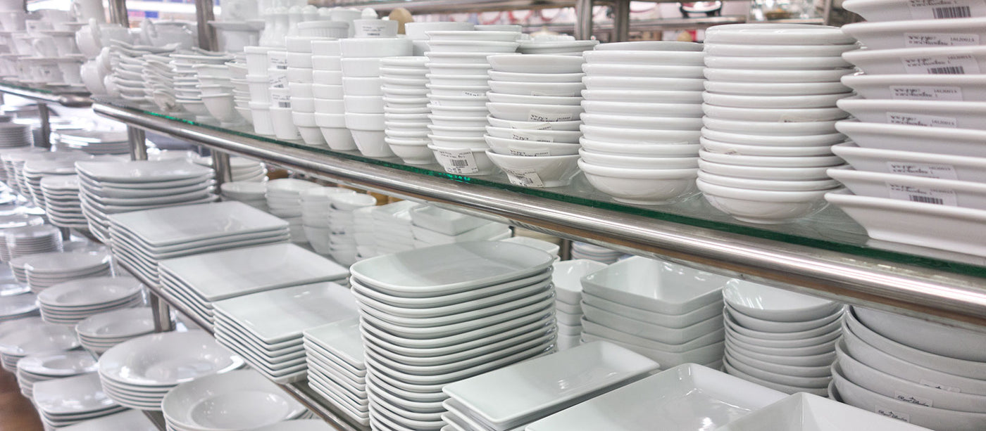 General Catering Supplies