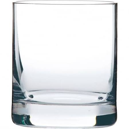 Artis Parisienne Crystal Old Fashioned Glass 11oz (Box of 6)