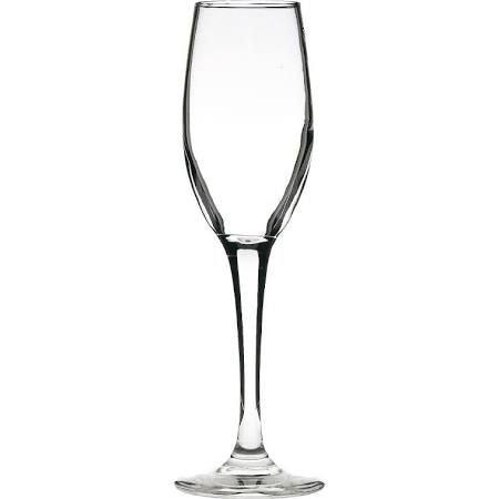 Libbey Perception Champagne Flutes 170ml T265 (Box of 12)