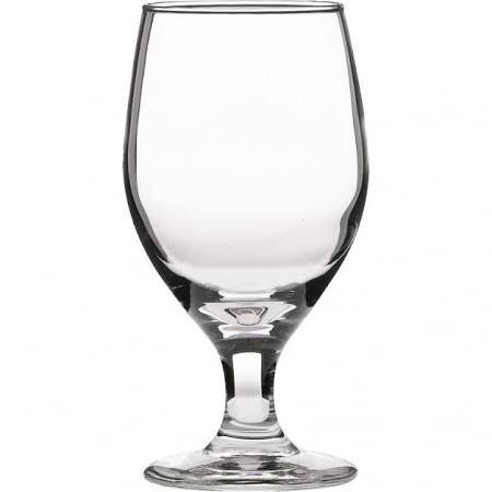 Libbey Perception Banquet Goblet Glass 14oz (Box of 12)