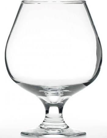 Libbey Embassy Brandy Glass 17.5oz (Box of 12)