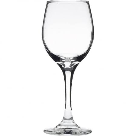 Libbey Perception Wine Glasses 240ml CE Marked at 175ml - CF651 (Box of 24)