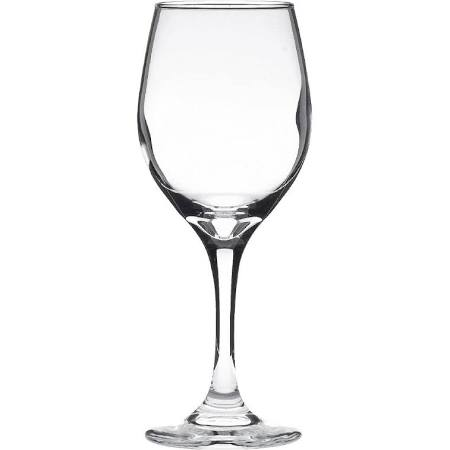 Libbey Perception Wine Glasses 320ml CE Marked at 250ml T261 (Box of 24)