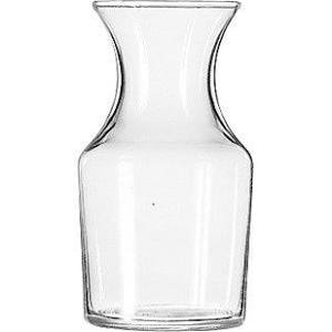 Libbey Cocktail Carafe 8.75oz / 0.25 Litre (Box of 36)