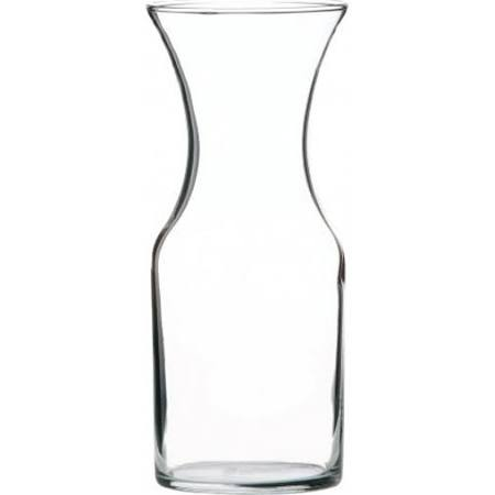 Artis Plain Carafe 41.5oz / 118cl Lined 1 Litre CE (Box of 12)