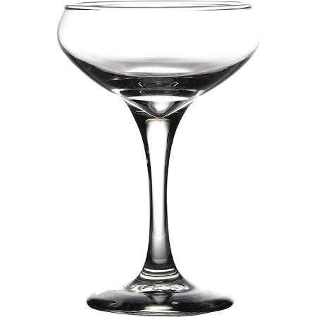 Libbey Perception Coupe 250ml - GL159 (Box of 12)