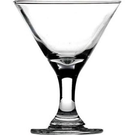 Artis Embassy Mini Martini Cocktail Glass 3oz (Box of 12)