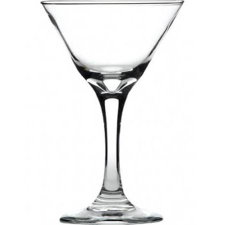 Libbey 21cl Embassy Martini Cocktail Glass (Box of 12)