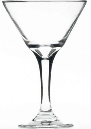 Libbey 27cl Embassy Martini Cocktail Glass (Box of 12)