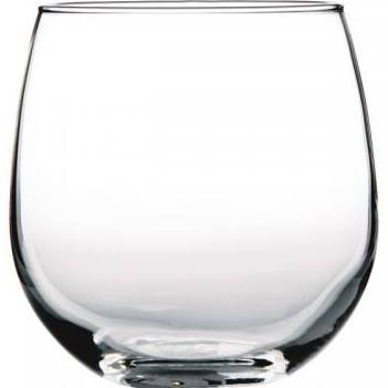 Artis Stemless Red Wine Glass 17oz (Box of 12)