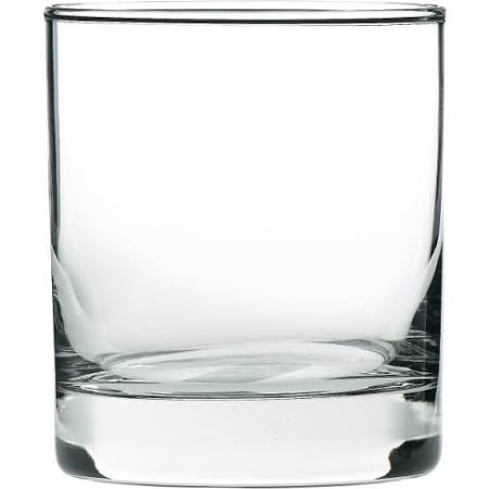 Libbey Chicago Rocks Whisky Glass 11oz (Box of 12)