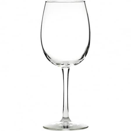 Libbey Reserve Wine Glass 12.5oz Lined 175ml & 250ml CE (Box of 12)