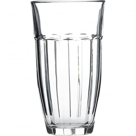 Libbey Picadilly Hi-Ball Glass 10oz (Box of 12)
