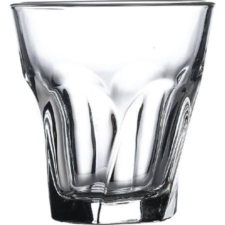 Libbey Gibraltar Twist Rocks Glasses 210ml (Box of 12)