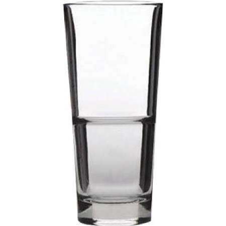 Libbey Endeavour Hi Ball Glasses 350ml CE Marked at 285ml (Box of 12)