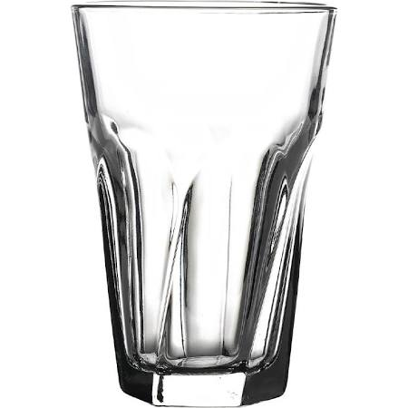 Libbey Gibraltar Twist Beverage Glasses 350ml CE Marked (Box of 12)