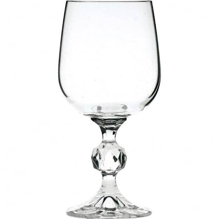 Artis Claudia Crystal Wine Glass 6.6oz (Box of 6)
