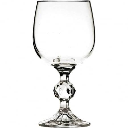 Artis Claudia Crystal Wine Goblet Glass 8oz (Box of 6)