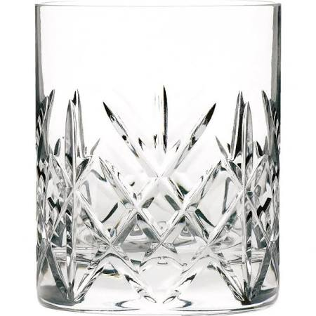 Artis Flamenco Crystal Double Old Fashioned Whisky Glass 11.25oz (Box of 6)