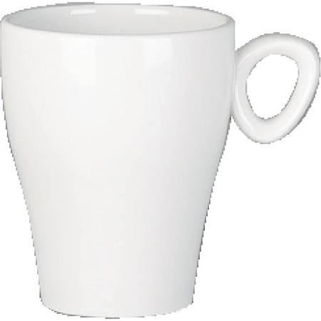 Steelite Simplicity White Aroma Mugs 190ml - V7458 (Box of 12)