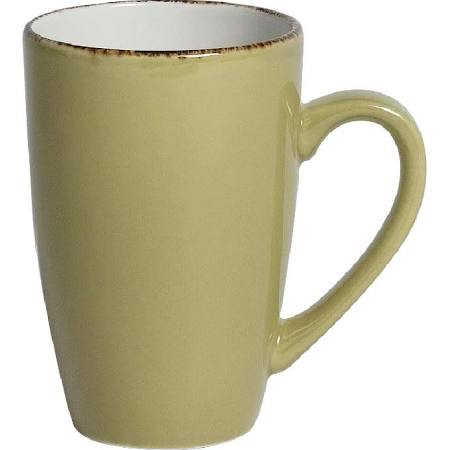 Steelite Terramesa Olive Quench Mugs 285ml (Box of 24)