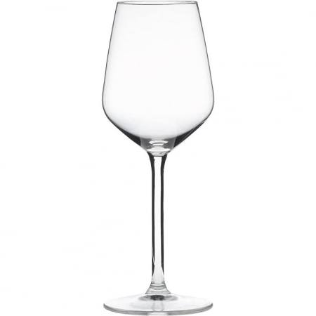 Royal Leerdam Carre White Wine Glass 10oz (Box of 6)