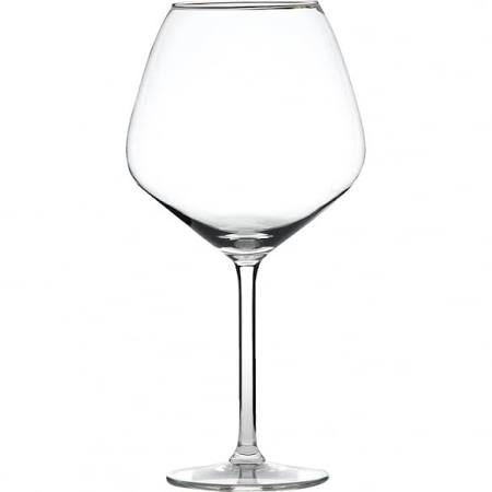 Royal Leerdam Carre Grande Rosso Wine Glass 26.5oz (Box of 6)