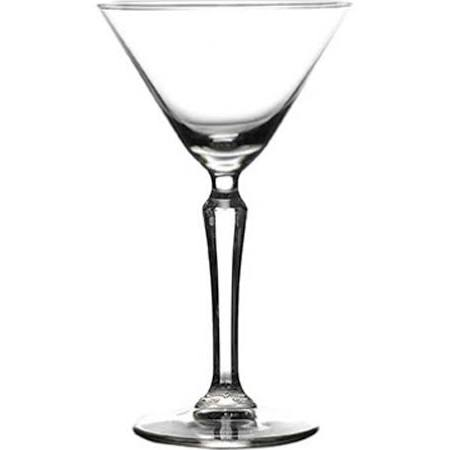 Libbey Speakeasy Martini Cocktail Glass 6.5oz (Box of 12)