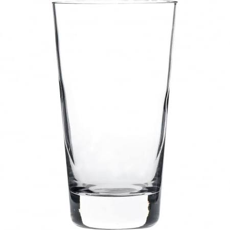 Luigi Bormioli ADV Bar Crystal Hi-Ball Tumbler Glass 12oz (Box of 24)