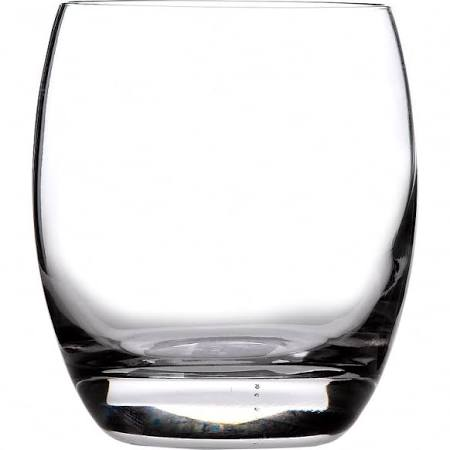 Luigi Bormioli Puro Crystal Double Old Fashioned Glass 460ml (Box of 24)