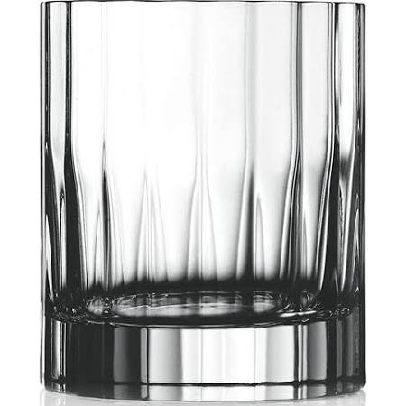 Luigi Bormioli Bach Old Fashioned Whisky Glass 9oz (Box of 24)