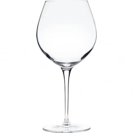 Luigi Bormioli Vinoteque Crystal Robusto Wine Glass 23.25oz (Box of 12)