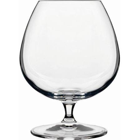 Luigi Bormioli Vinoteque Crystal Brandy Glass 16.25oz (Box of 12)