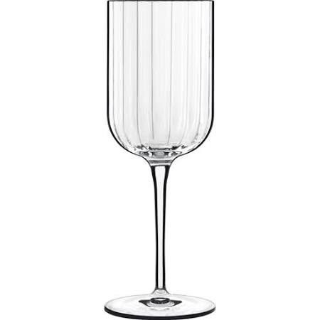 Luigi Bormioli 28cl Bach Crystal White Wine Glass (Box of 24)