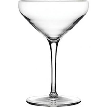 Luigi Bormioli Atelier Crystal Coupe Cocktail Glass 10.5oz (Box of 12)