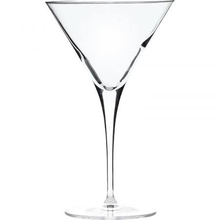 Artis Vinoteque Crystal Martini Cocktail Glass 10.5oz (Box of 12)