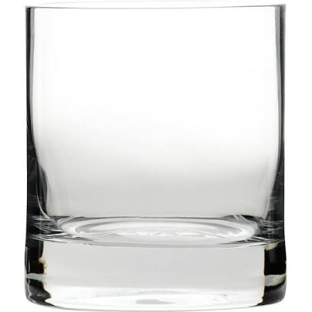 Luigi Bormioli Classico Crystal Double Old Fashioned Glass 400ml (Box of 24)
