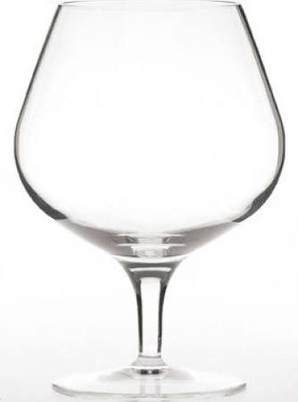 Luigi Bormioli Napoleon Brandy Glass Crystal 25.25oz (Box of 12)