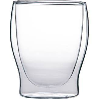 Artis Duos Double Walled Old Fashioned Whisky Glass 12.25oz (Box of 12)