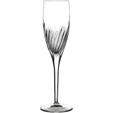 Luigi Bormioli Incanto Crystal Champagne Flute 7oz (Box of 24)