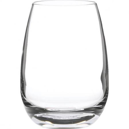 Luigi Bormioli Ametista Crystal Beverage Tumbler Glass 16.25oz (Box of 24)
