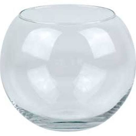 "UKSM 7 "" Fish Bowl Vase - Wedding Decoration (Box of 6)"